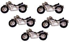 Jesse James Buttons - Dress It Up ~ Motorcycle Buttons ~ Harley Davidson Style