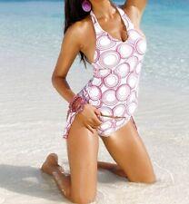 Push UP Femmes Tankini Set gris chiné + Ws-sb-1029-1382ahp Shorts NEUF T 42