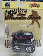 Fleer Collectables Cooperstone Collection Pull-Back Monster Truck 2004 Red Sox B