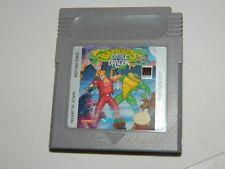 Battletoads/Double Dragon: The Ultimate Team (Nintendo Game Boy) GB