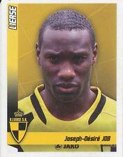N°279 JOSEPH-DESIRE JOB # CAMEROON LIERSE.SK STICKER PANINI FOOTBALL 2011
