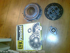 Fiat Lancia Clutch Kit 3000 231 001 (3000231001) 619 0482 00 (619048200) LuK new