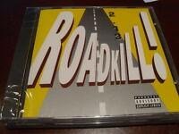 ROADKILL 2.13 CD 95 UNDERGROUND MEDLEY SPAGHETTI SURFERS PSYKOSONIK JOY SOCIETY