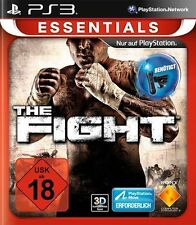 Sony PS3 Playstation 3 Spiel ***** Move The Fight ********************NEU*NEW*18