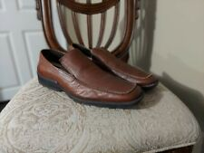 Men's Kenneth Cole Reaction, Driver Slip on Shoes 10.5 Brown