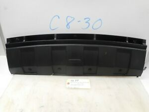 2005 LAND ROVER LR3 FRONT UNDERBODY UNDER RIDE PROTECTION SKID PLATE DPC50011XXX