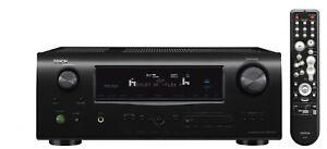 Denon AVR-2310  7.1A/ V Reciver HDMI OSD Tuner Phono  Zone2  Opto/coax digital