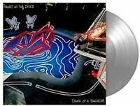 Panic! At The Disco - Death Of A Bachelor - Limited Silver Vinyl LP (New/Sealed)