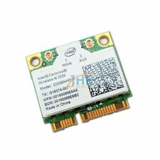 Intel Centrino Wireless-N 2230 2230BNHMW WIFI Bluetooth BT Mini PCI-E Card wifi