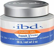 IBD French Xtreme Clear Gel - 56 g / 2 fl oz - Xtreme UV 39022