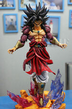 "Dragonball 14"" Resin Statue Giant Awaken Broly 4"