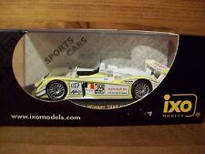 1/43 IXO GTM017 AUDI R8 WINNER 1000KM SPA 2003 S. ARA/T. Kristensen