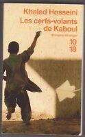 Les Cerfs-volants De Kaboul - Khaled Hosseini.