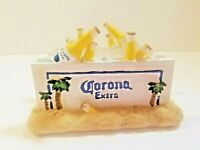 CORONA EXTRA PERSONAL BUSINESS CARD HOLDER