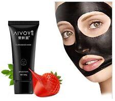 Masques et peeling sans huile pour le soin du visage