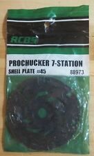 RCBS Pro Chucker 7 Shell Plate #45-(88973) NIP