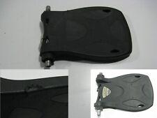 Gepäckträgerplatte Gepäckträger Rückenlehne Lehne Buell XB-12X Ulysses XB2 05-10