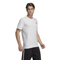 Adidas Men Tshirt Running Essentials Plain Tee Fashion Training New DQ3089