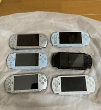 Used SONY PSP Playstation Portable Console Only PSP-2000 JAPAN Various colors