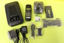 NEC DTL-8R-1 Dterm Cordless DECT DSX w/base complete Set In THE BOX