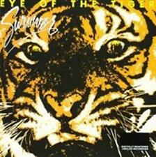 Survivor - Eye Of The Tiger NEW CD