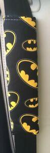 🦇🦇 New Batman Car Seat Belt pad, Seat Belt shoulder protection pad 🦇🦇