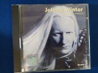 WINTER JOHNNY - THE TEXAS TORNADO. CD.