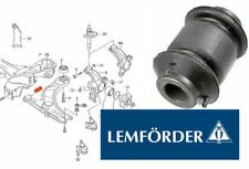 Front Track Control /Trailing Arm Bush  - LEMFÖRDER 10203 02