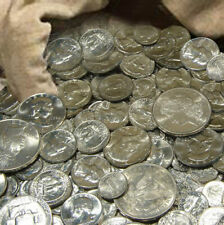 Us 90% Silver Old Coins and Bu Constitutional Money Found After Several Decades