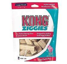 KONG Puppy Food