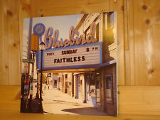 FAITHLESS Sunday 8 PM CHEEKY RECORDS SONY MUSIC 2x 180g LP NEW UNPLAYED