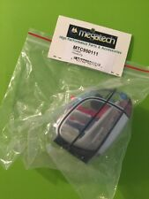 MEGATECH HELICOPTER RC MTC950111 Cockpit HOUSE-FLY NIB