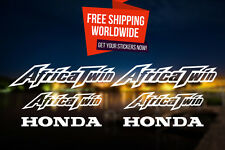 Honda Africa Twin sticker pack