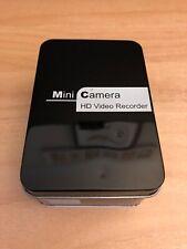 Mini camera HD video recorder - 1280x960 Pixels - 5.0.MP