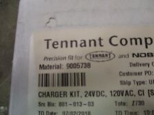 Tennant OEM 9005738 Charger