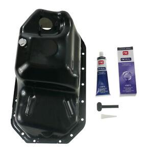 NEU Ölwanne+Dichtmasse für VW Golf 6 Audi Seat 1.4 CG BXW BUD 03610360AM