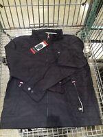 Tommy Hilfiger Men's Tazlon Jacket