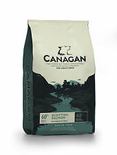 Canagan Grain Free Scottish Salmon 12kg