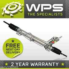 BMW E30 1989-93 RECONDITIONED EXCHANGE POWER STEERING RACK ALLOY BODY TYPE