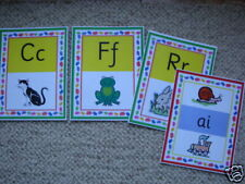Teaching Resources - Alphabet Frieze