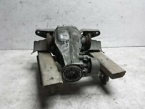 2011 Audi A6 Rear Differential Carrier Case Assembly 0Ar-500-043-R