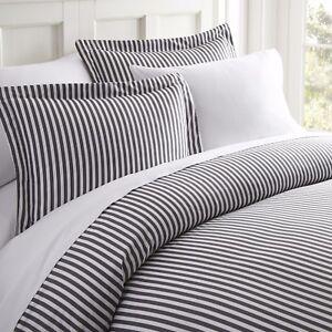 Hotel Luxury - Premium Ultra Soft 3 Piece Duvet Cover Set - 8 Seasonal Designs