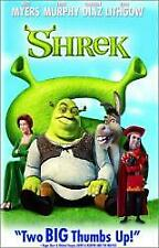Shrek Two-Disc Special Edition Dvd-*Disc Only* With Tracking