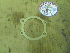 Harley-Davidson, KR/750CC (45 CU IN), O.E.M. MAGNETO TO CASE GASKET, NOS.#