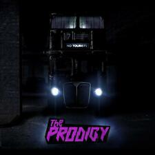 THE PRODIGY NO TOURISTS CD (Released November 2nd 2018)