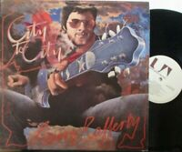 GERRY RAFFERTY ~ City To City ~ VINYL LP