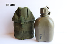 CANADIAN FORCES CANTEEN WITH 82 PATTERN CARRIER ( CANADA ARMY)