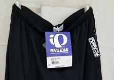 Pearl Izumi New Mens Black Cycling Tokyo Tight Pants XL Biking Activewear USA