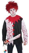 Complementos de color principal rojo de pelo para disfraces y ropa de época