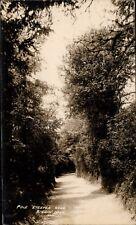 Biggin Hill near Bromley & Sevenoaks. Pole Steeple Hill.